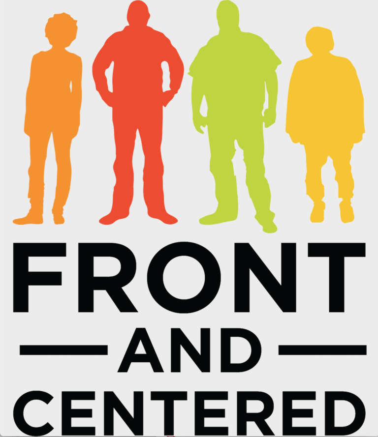 Front-and-Centered-logo